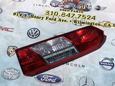 2015 2016 2017 2018 2019 FORD TRANSIT 150 250 350 RH RIGHT TAIL LIGHT OEM USED