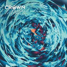 Crown the Empire - Retrograde [New Vinyl] Colored Vinyl, Digital Download