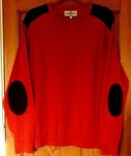 Cotton Medium Knit Long Jumpers & Cardigans for Men NEXT