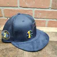 Men's New Era 9Fifty Utah Jazz NBA Blue Snapback Cap