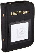 Lee filters multi pochette pour filtres détient 10 filtres pour le système 100mm noir