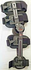Bledsoe Extender Knee Brace Post Op Left or Right Adjustable Support