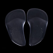 Unisex Gel Metatarsal Forefoot Arch Support Shoe Inserts Cushion Insoles Pad GT