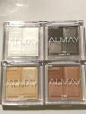 Almay Shadow Squad Eyeshadow Quad Variety Eye Color Multi Shade Sealed Compact