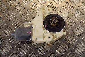 FORD FOCUS MK2 PASSENGER SIDE FRONT WINDOW MOTOR - 4M5T-14A389 (EL4)