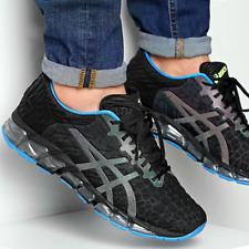 Asics Gel Quantum 360 5 LITE-SHOW Black 1021A172001 Men's Running Shoes Size 9.5