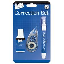 Correction Set (Pack of 3)