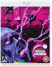 BLU-RAY LIFEFORCE     ( ARROW ) LIFE FORCE    BRAND NEW SEALED UK STOCK