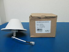 Cellphone-Mate CM222W 698-2700Mhz Inside Dome Ceiling Antenna