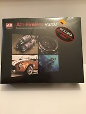 ATI Firepro V5700  Workstation Graphics Accelerator 3D Graphics New Sealed