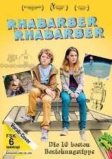 Rhabarber - Rhabarber - Die 10 besten Beziehungstipps - DVD