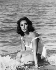Elizabeth Taylor Moments InTime Series  Rare Original from Negative Photo  et028