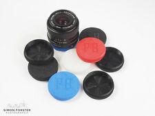 FORSTER UK Praktica Bayonet Prakticar PB Rear Lens Cap