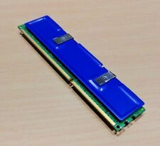 Blue Aluminum Heatsink Shim for DIMM DDR DDR2 DDR3 DDR4 RAM SDRAM Memory