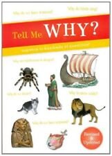 Tell Me Why? (Tell Me Series),Octopus Books