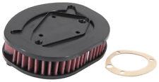 Harley Davidson K&N Air Filter - HD-1212 - XL1200 XL883 Iron SuperLow Sportster