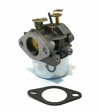 CARBURETOR Carb for Tecumseh Snowblower 8hp 9hp HMSK80 HMSK90 LH318SA LH358SA