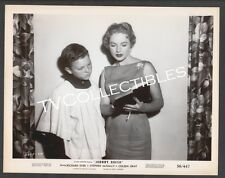 8x10 Photo~ JOHNNY ROCCO ~1958 ~Richard Eyer ~Coleen Gray ~Choirboy