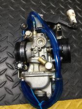 BLUE KEIHIN FCR Carb Vent Hoses KTM YAMAHA HONDA YZF CRF DRZ  LC4 SC DUKE MOTARD
