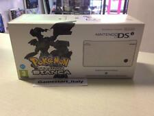 CONSOLE NINTENDO DSi WHITE WITH POKEMON LIMITED EDITION NEW RARE PAL VERSION