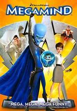 Megamind (DVD, 2011) NEW