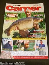 CRAFTY CARPER - ALTERNATIVE LONGSHANK RIGS - OCT 2003 # 74