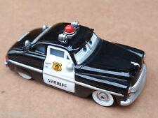 Disney Cars SHERIFF Loose FIXED EYES