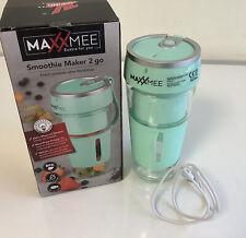 Standmixer Smoothie Maker MAXXMEE Mixer  to go Milchshaker Becher  R9/5