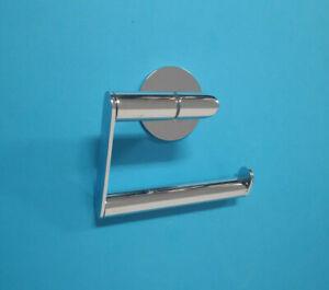 Smedbo Time Toilettenapierhalter ohne Deckel YK341 chrom WC Rollenhalter Halter