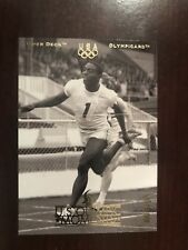 1996 Upper Deck U.S. Olympic #26 - Bob Hayes - Track and Field