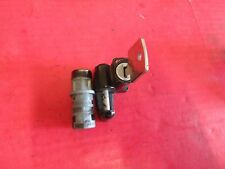 1986 Honda Goldwing GL 1200 GL 1200SEI helmet N trunk lock N key