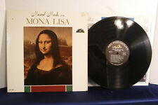 Musical Moods Of The Mona Lisa, ABC-Paramount Records ABC 448, 1963, Pop
