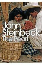 The Pearl (Penguin Modern Classics) by John Steinbeck, NEW Book, FREE & FAST Del