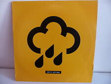 "MAXI 12"" EAST 17 Let it rain LONXDJ363 PROMO 2X12"""