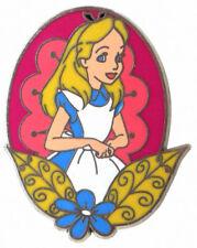 2014 Disney Alice in Wonderland Starter Alice Pin Only