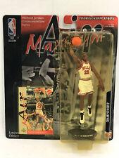 Michael Jordan Maximum Air 1991 Championship Series Yellowing Package