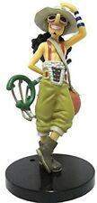 "One Piece Half Age Characters Vol. 1 W/ Base and Stand ~4"" - Usopp (Goggles On)"