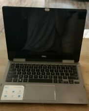Dell Inspiron 13 7000 2-in-1 laptop, Convertible laptop tablet, touchscreen