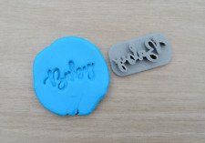 Baby Imprint Cookie Fondant Embosser Stamp
