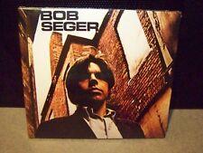 "BOB SEGER ""NOAH"" IMPORT CD SEALED"