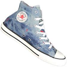 Scarpe sneakers blu per bambini dai 2 ai 16 anni Numero 36