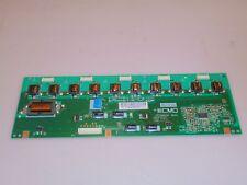 INVERTER BOARD FOR GOODMANS LD2667D 26 LCD TV VIT70063.50 REV:3 I260B1-5UA-L201C