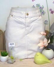 """Vêtement Occasion Femme ... Jupe en jean """" H&M """" ... T : 40"""