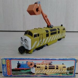 Thomas & Friends DIESEL10 Magic Railroad BANDAI Diecast Pinchy Package Available