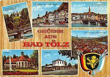 B56363 Bad Tolz multiviews germany