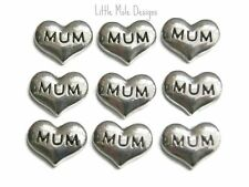 'Mum' Floating Charm for Living Memory Locket Living Memory Charms Family
