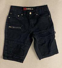 Panic Shorts (8) Boys