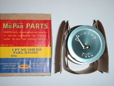 NOS MOPAR Fuel Gas Gasoline Gauge 56 Dodge Sierra Station Wagon 1956 # 1648820