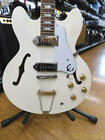 EPIPHONE Casino AW 11061502477 Semi-Hollow Body With H/C Ships Safely From Japan for sale