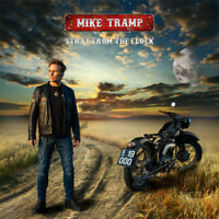 """Mike Tramp : Stray from the Flock VINYL 12"""" Album (2019) ***NEW*** Amazing Value"""